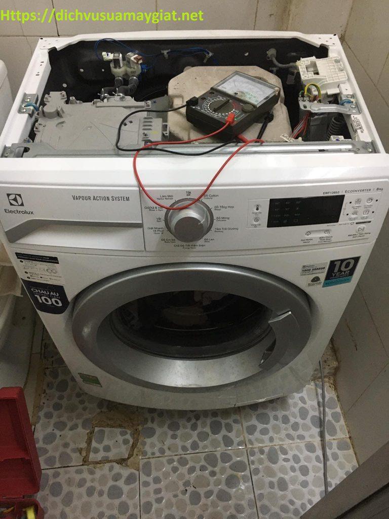 Sửa Máy Giặt Tại Nghĩa Tân đến tại nhà sau 20 phút – 0903 497 269.