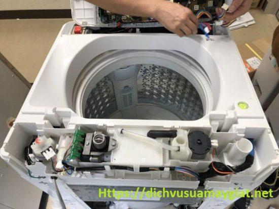 Sửa Máy Giặt Tại Tân Mai – Uy Tín – Bảo Hành 24 Tháng – Gọi 0903 497 269.