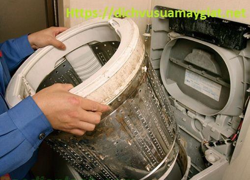 Sửa chữa máy giặt tại Bồ Đề nhanh nhất chỉ trong thời gian 30 phút.