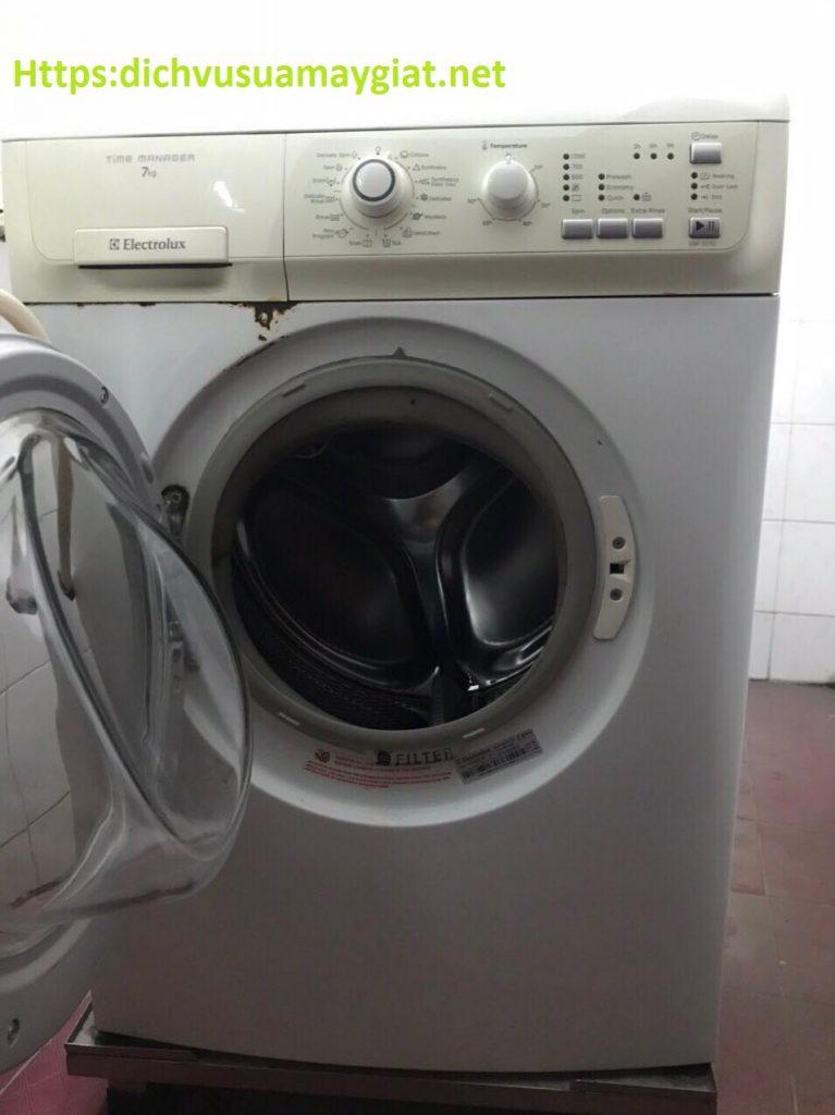 Sửa chữa máy giặt tại Định Công giá rẻ, linh kiện chính hãng, Bảo hành 12 tháng.