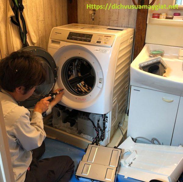 Sửa Máy Giặt Tại Ngọc Hồi Thời Gian 30 Phút – Phụ Kiện Chính Hãng.