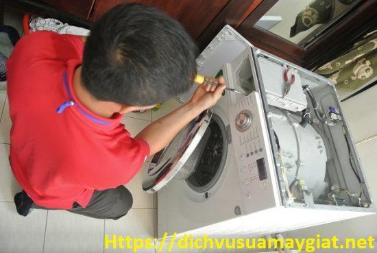 Sửa Máy Giặt Tại Nguyễn Lương Bằng, Tôn Đức Thắng – Tận Tâm – Chuyên Nghiệp.
