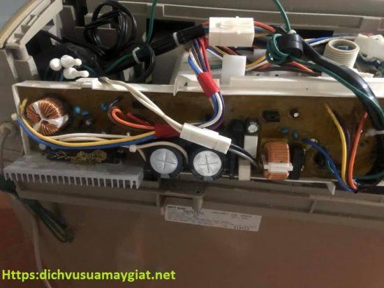 Sửa máy giặt tại Bạch Đằng, Hồng Hà thợ nhiều kinh nghiệm.