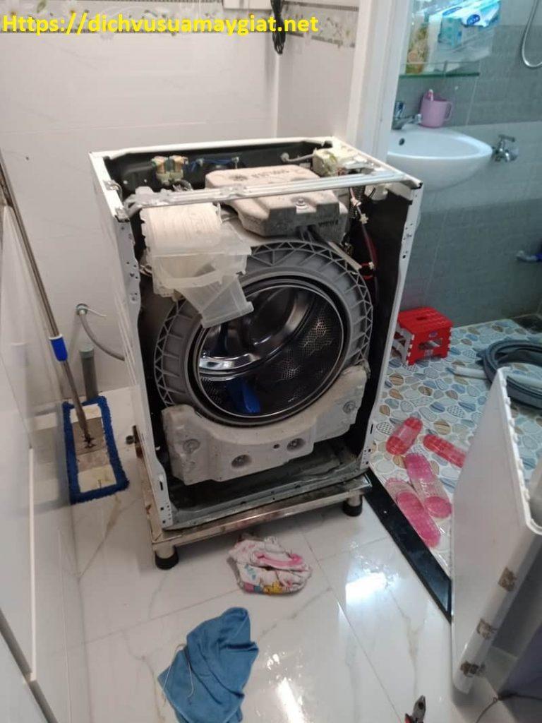 Sửa chữa máy giặt tại Times City – Gọi thợ nhanh – Bảo hành chính hãng.