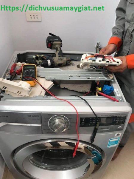 Sửa máy giặt tại Xuân Đỉnh, Thợ giỏi, Linh kiện chính hãng.