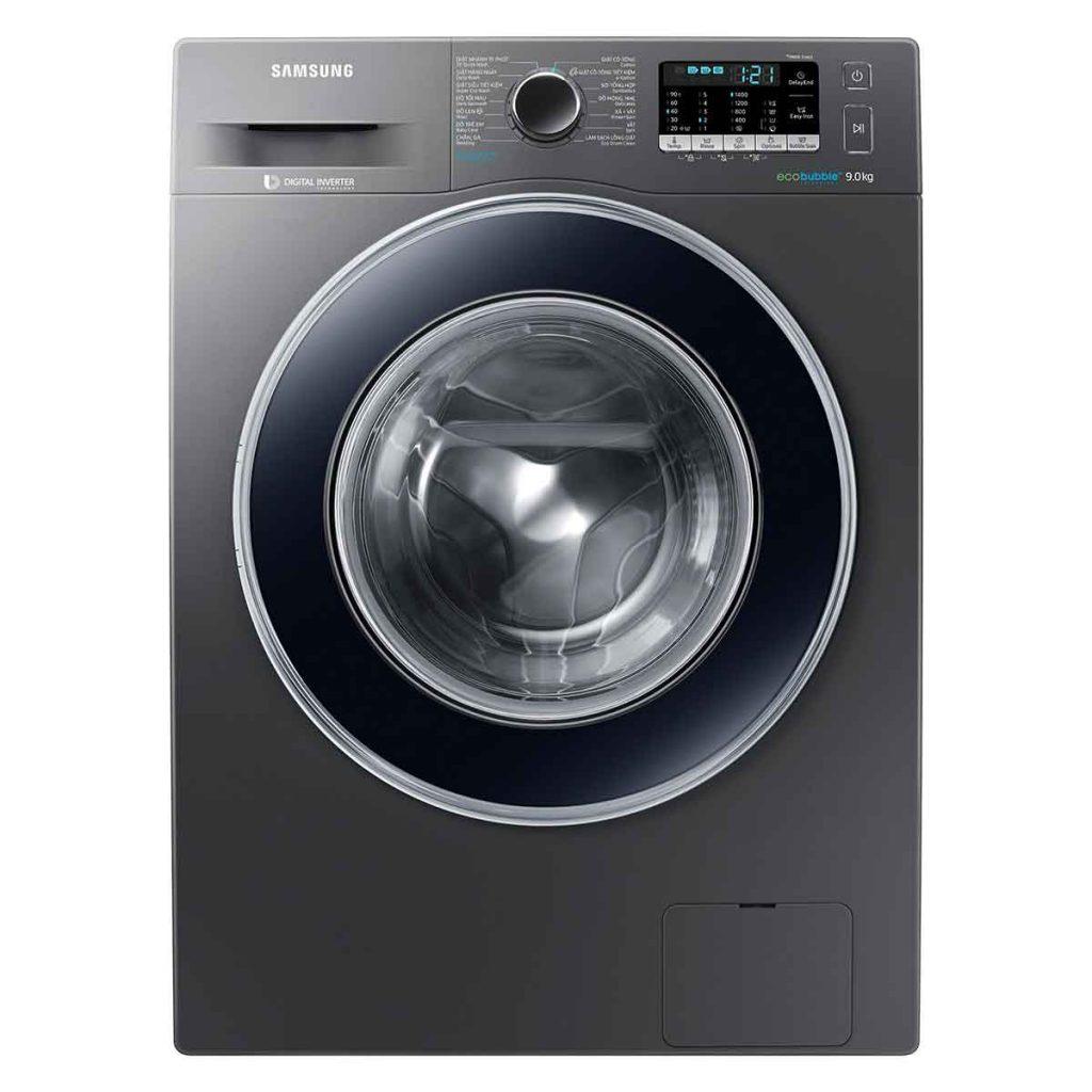 Máy giặt Samsung báo lỗi TE, HE – Nguyên nhân và cách khắc phục