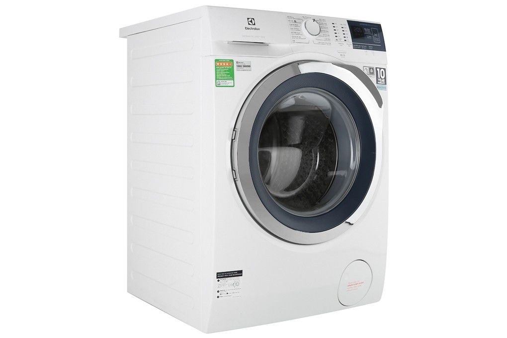 Máy giặt Electrolux báo lỗi E42 xử lý triệt để lỗi hỏng trong vòng 15 phút