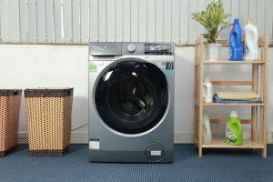 Máy giặt Electrolux báo lỗi E45 nguyên nhân là gì ? Xử lý như thế nào ?