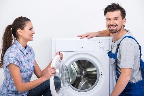 Máy giặt Electrolux báo lỗi E61 – nguyên nhân chính xác – cách xử lý