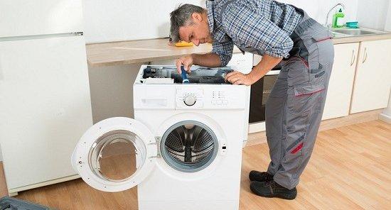 Máy giặt Electrolux báo lỗi E2 nguyên nhân do đâu ? Khắc phục hiệu quả
