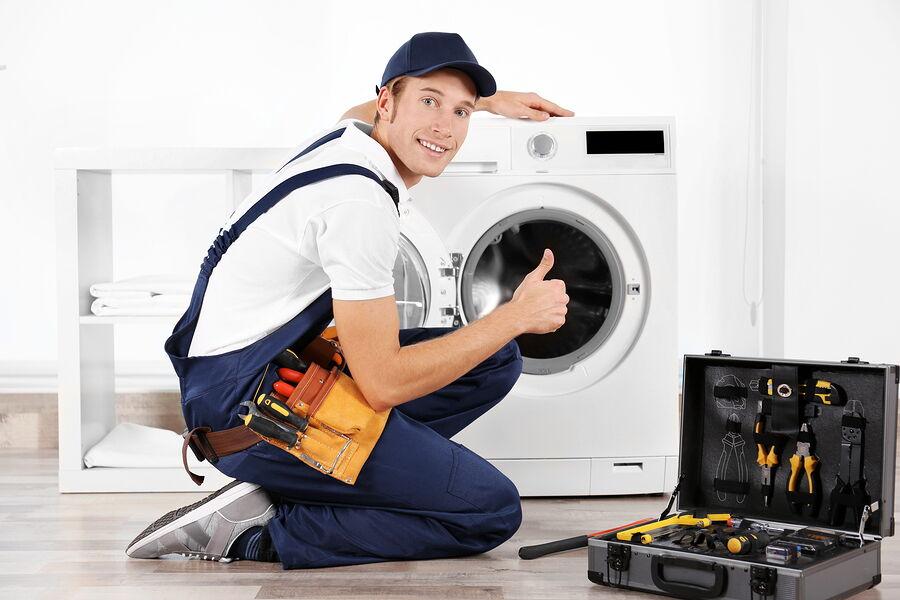 Máy giặt electrolux báo lỗi E43 nguyên nhân là gì ? Khắc phục hiệu quả