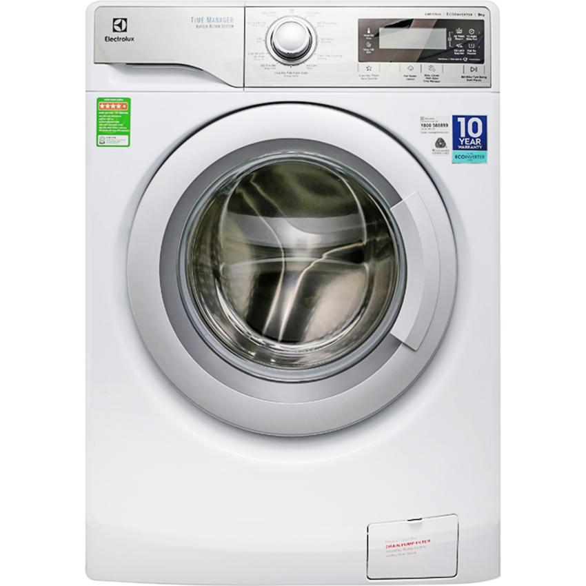 Máy giặt Electrolux báo lỗi E5E nguyên nhân là gì ? Khắc phục như thế nào ?