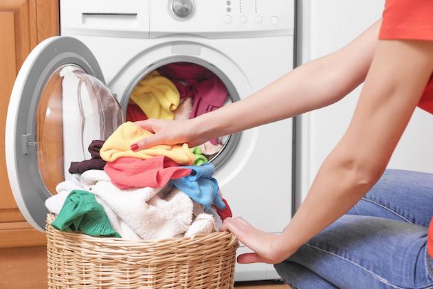 Máy giặt Electrolux báo lỗi ED8 : Khắc phục triệt để trong 20 phút