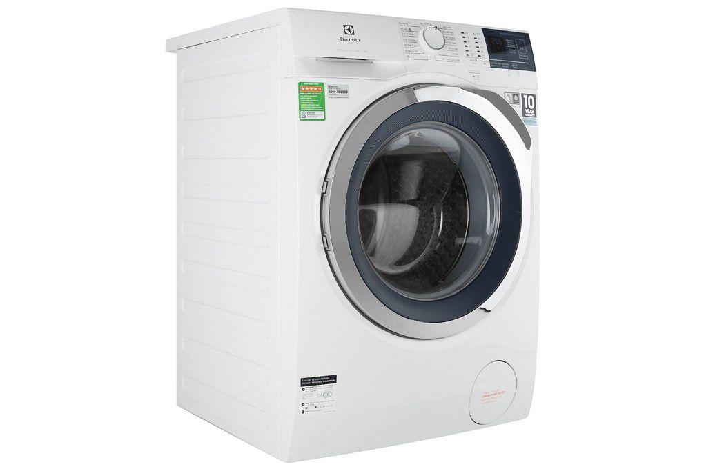 Máy giặt Electrolux báo lỗi EF2 nguyên nhân là gì ? Xử lý như thế nào ?
