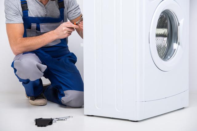 Máy giặt Electrolux báo lỗi LD nguyên nhân do đâu ? Khắc phục thế nào ?