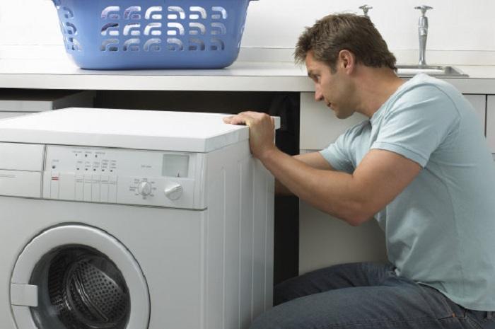 Máy giặt Aqua báo lỗi E2 nguyên nhân là gì ? Sửa chữa như thế nào ?